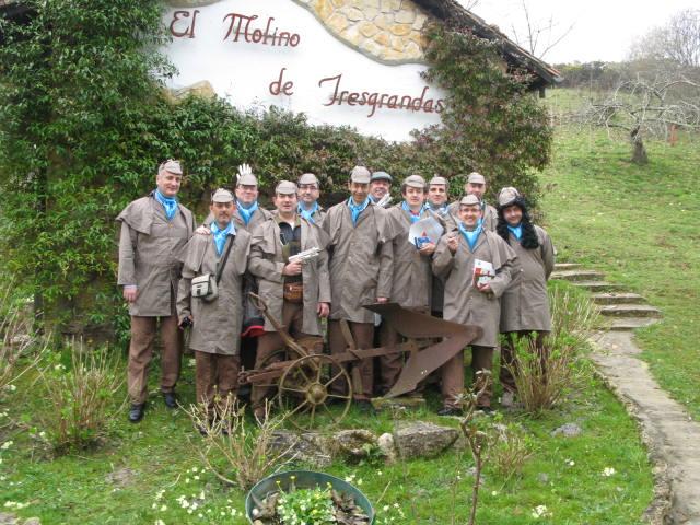 Turismo detectivesco en España