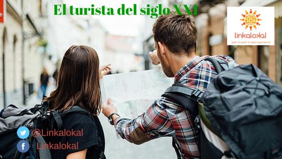 Características del turista del siglo XXI