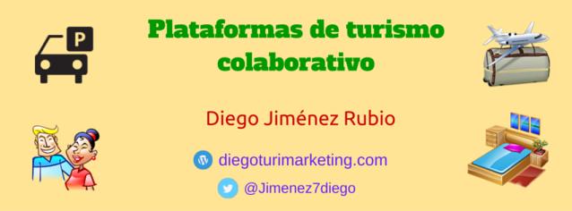 Turismo colaborativo, principales plataformas