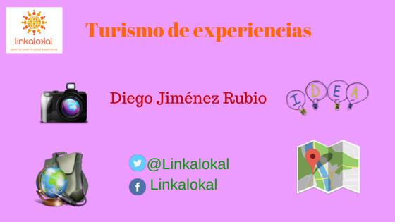 Experiencias turísticas con potencial