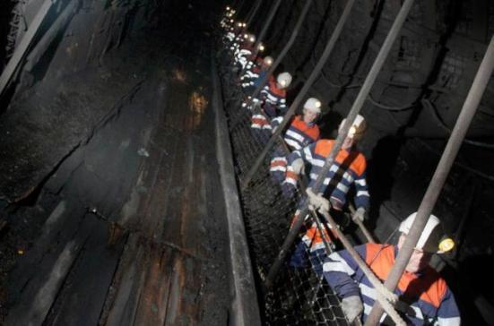 Turismo minero en Sotón